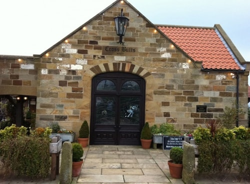 The Stables at Cross Butts, North Yorkshire
