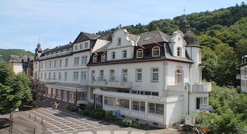 Hotel - Kurhotel Quellenhof