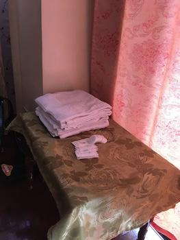 BAGUIO CITY PROPER TRANSIENT CONDO Room