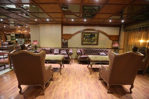 Hotel Grand Gabriel, Kasrouane