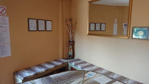 Kzn Park View guest house, eThekwini