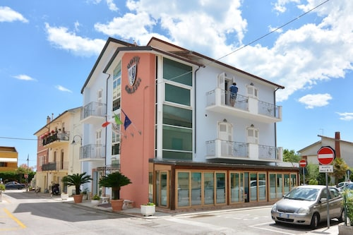 Hotel Galassi, Ancona
