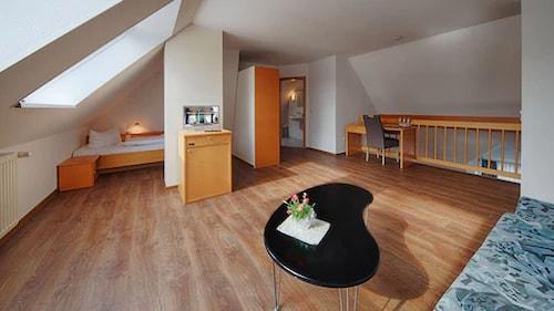. Hotel Luther Birke Wittenberg