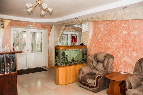 Yubileinaya Hotel - hostel, Ussuriyskiy rayon