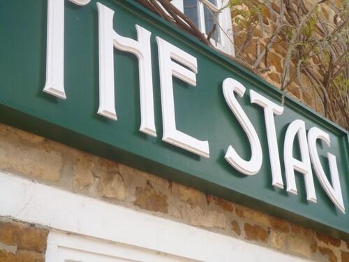 The Stag, Northamptonshire