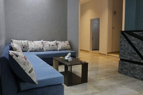 Hostgram Hostel, Qasr an-Nil