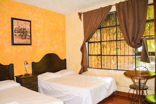 Hotel Don Pedro, Antigua Guatemala