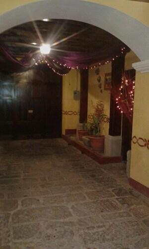 Hotel Casa Maria Jose, Antigua Guatemala