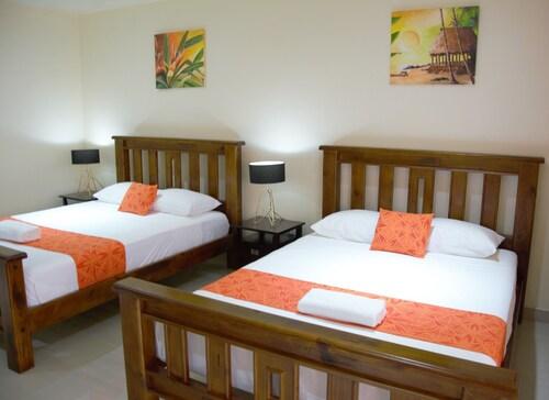 Samoana Boutique Hotel, Vaimauga West