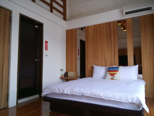Sanyi Dream Garden Homestay, Miaoli