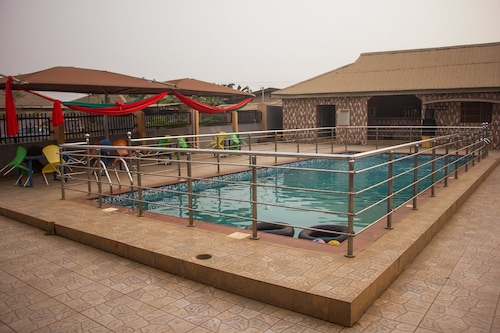 Duckland Hotel and Suites Ltd, Ikorodu