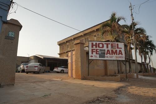 Feliama Hotel, Kumasi