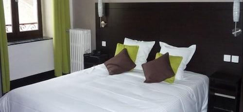 Lor'N hotel, Meuse