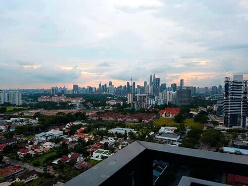 MCity KLCC @ PenguinHomes, Kuala Lumpur