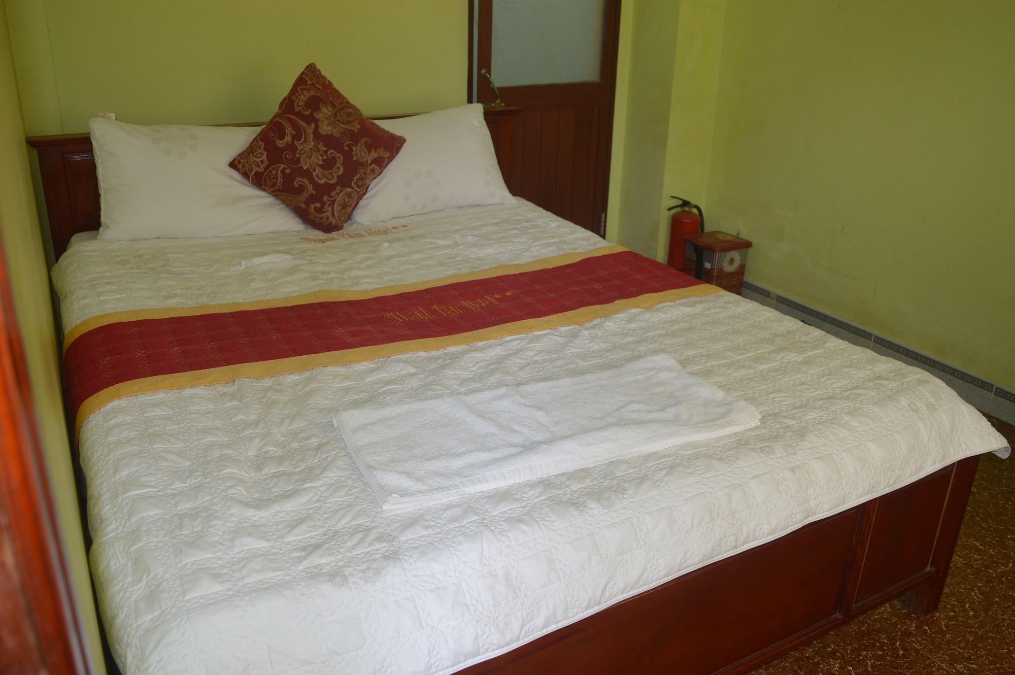 Phong Nha River View Hotel, Bố Trạch