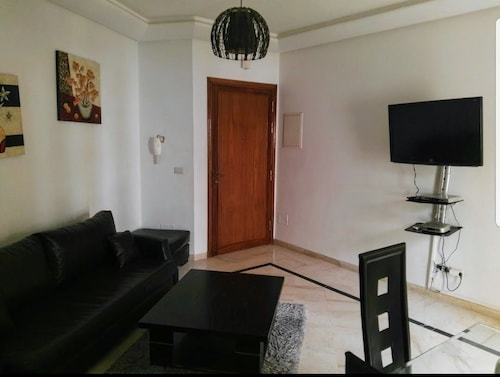 El hana apartments, Raoued
