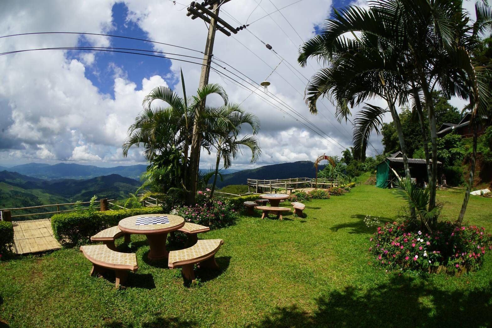 Phusawantawansuay Resort, Thoeng