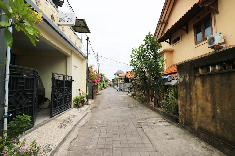 アナンタヤ ホーム