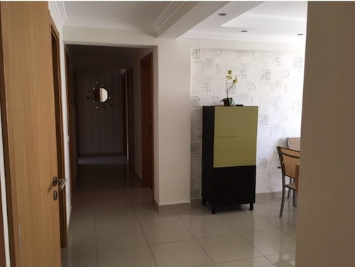Apartment With 4 Bedrooms in Portimão, With Enclosed Garden and Wifi -, Portimão