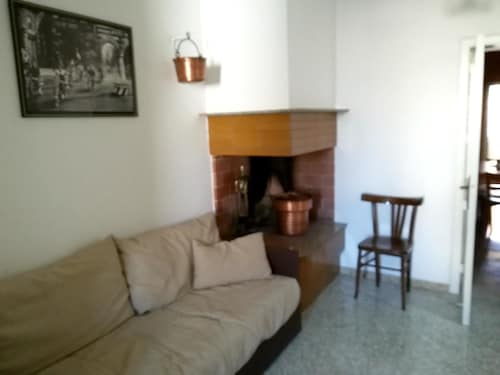 Apartment With one Bedroom in Matino, With Terrace and Wifi - 12 km Fr, Lecce