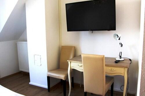 Hotel Anker, Lindau (Bodensee)