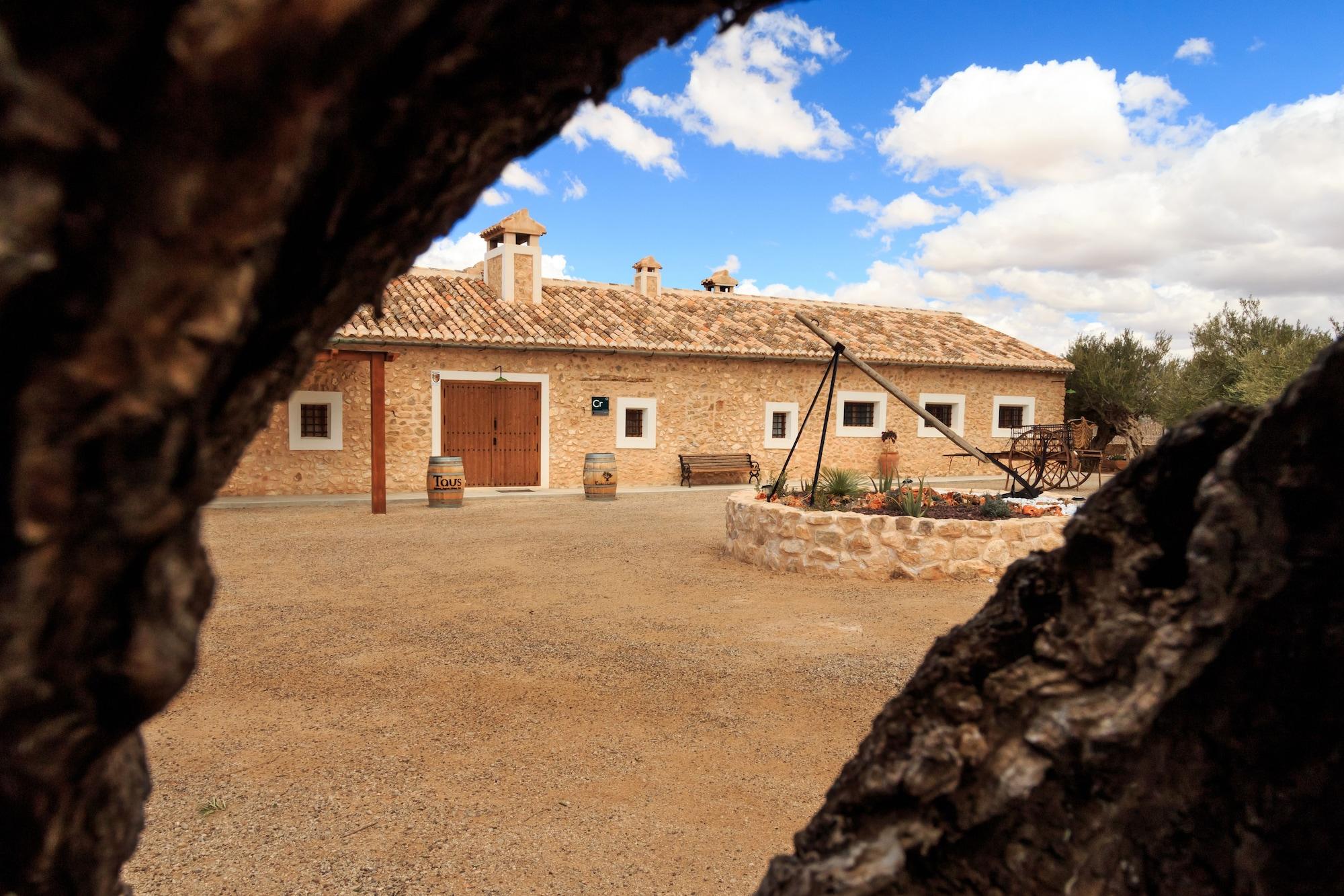 Casa del Labrador, Murcia