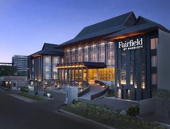 Hotel - Fairfield by Marriott Belitung