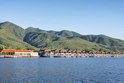 Sofitel Inle Lake Myat Min Hotel, Taunggye