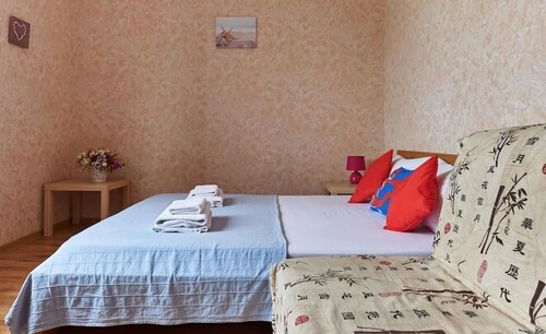 Apart-Hotel Home, Krasnodar gorsovet