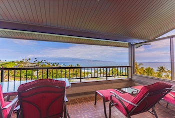 Kapalua Ridge Villas by KBM Vacations