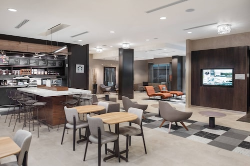. Courtyard by Marriott Baton Rouge Downtown
