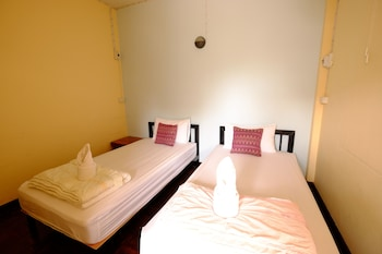 Standard Room With Air Conditioner