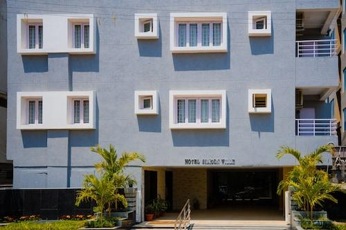 Hotel Silicon Ville, Ranga Reddy