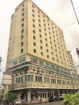 Hotel - Daeng Plaza Hotel
