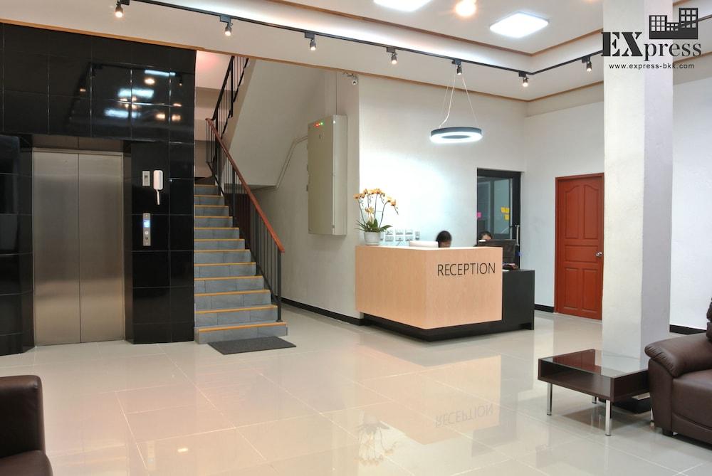Check ngay top 10 khách sạn trung tâm Bangkok đẹp giá rẻ dưới 500K