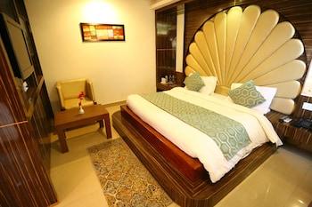 Hotel - Hotel Maharaja Inn