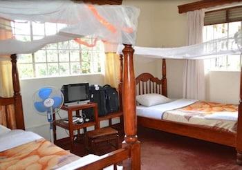 Ortak Ranzalı Oda (8 Beds)