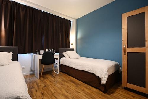 . Hôtel Le Marintan