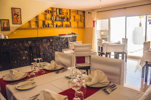 Restaurante Baia Guest House,