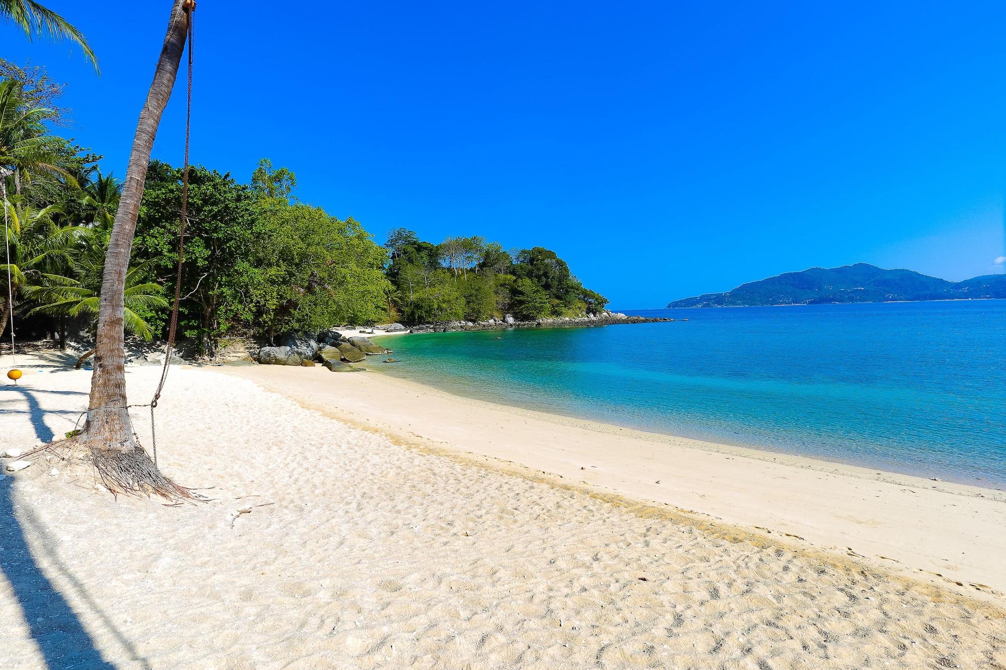 Paradise Beach Backpackers Hostel, Pulau Phuket