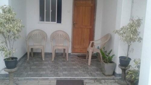Villa Nevil, Negombo