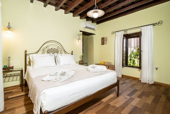 Villa, 2 Yatak Odası