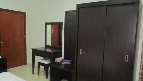 Masat Al Mohand Hotel Aziziya,