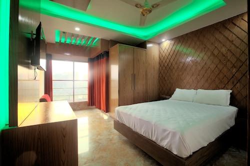 . Galaxy Resort Limited