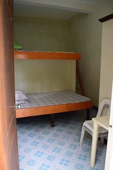 VILLA D' ARCO RESORT Room