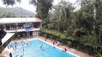 VILLA D' ARCO RESORT Pool