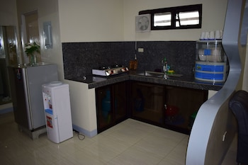 VILLA D' ARCO RESORT Private Kitchen