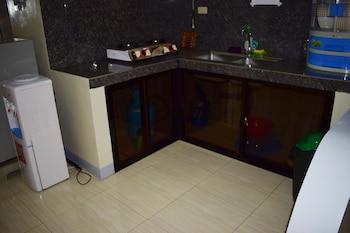 Family Dört Kişilik Oda, Birden Çok Yatak, Mutfak