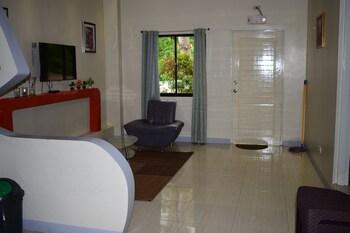 VILLA D' ARCO RESORT Living Area