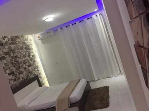 Residence Pa omar, Dakar